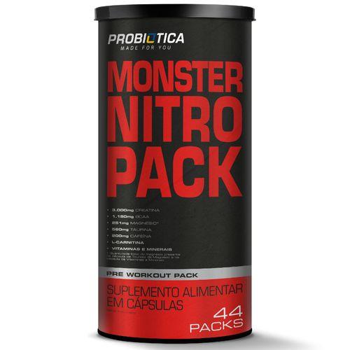 Monster Nitro Pack 44 Pack