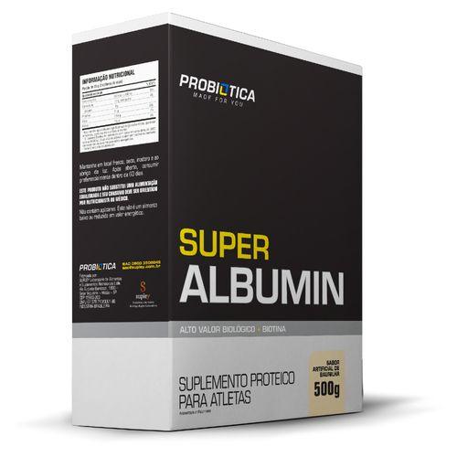 Super Albumin 500 G