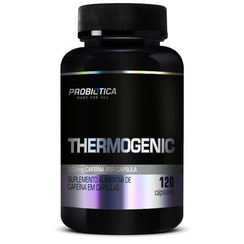 Thermogenic 120 Caps