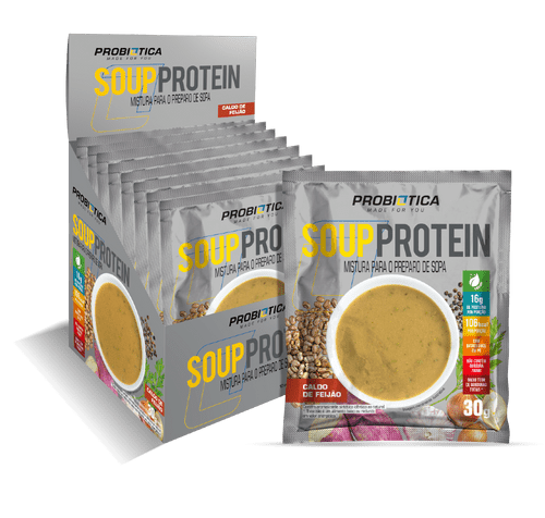 Soup Protein